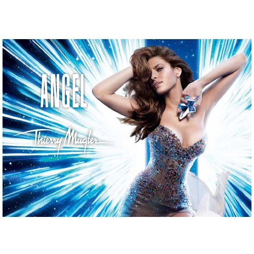 Perfume Angel Eau De Parfum 50ml - Thierry Mugler Original