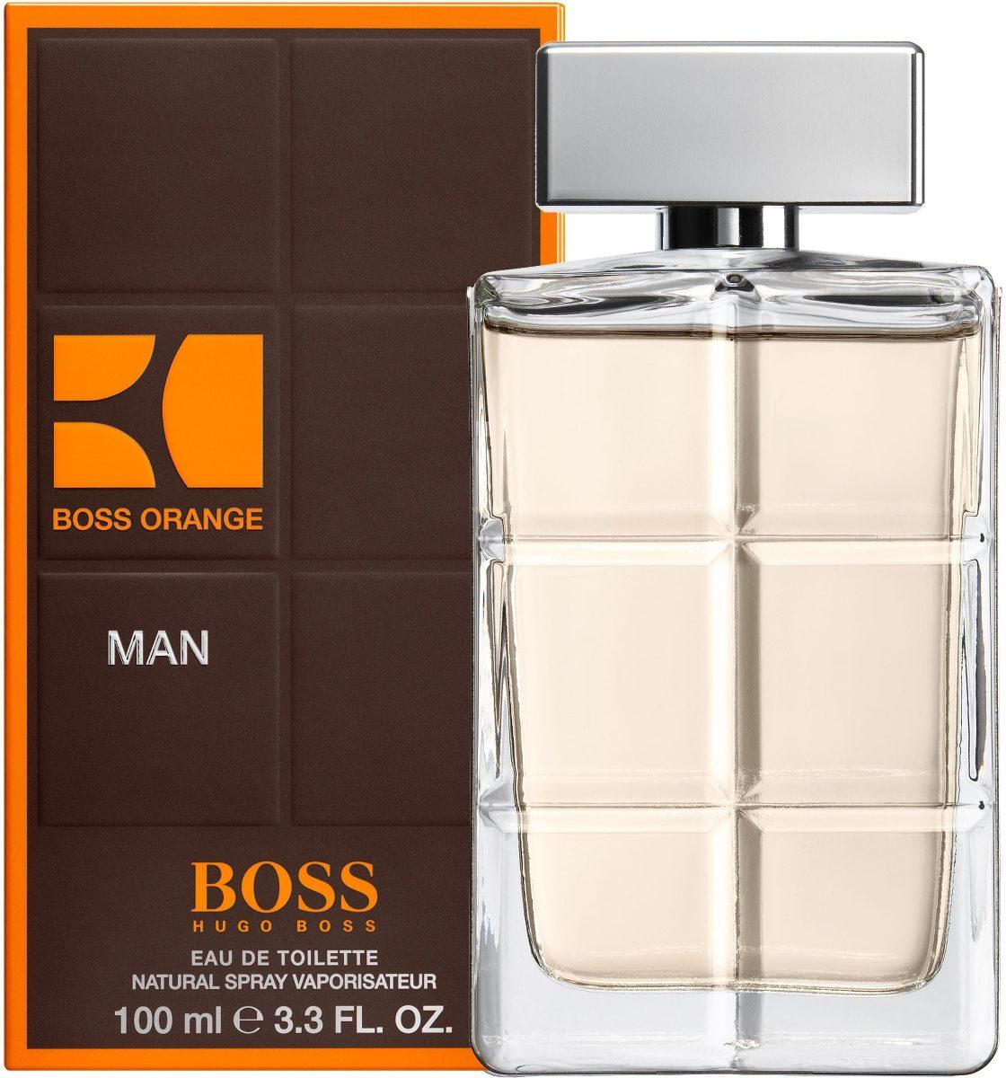 hugo boss boss orange eau de toilette. Black Bedroom Furniture Sets. Home Design Ideas