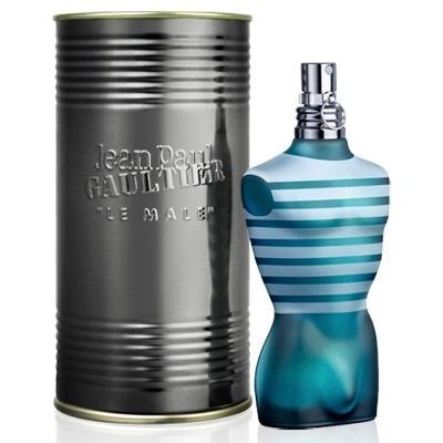Perfume Jean Paul Gaultier Le Male 125ml Original