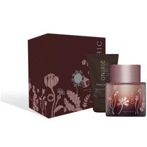 Kit Perfume Oniric Feminino - Água De Cheiro