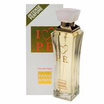 Perfume I Love Paris Elysees - 100ml - Paris Elysees