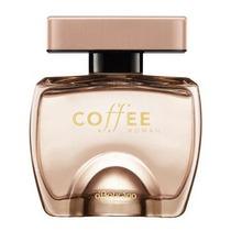 Perfume Boticario Coffee Woman, 100ml, Oferta