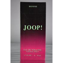 Perfume Importado Joop Homme Red Masculino Contratipo.