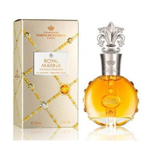 Perfume Marina De Bourbon Royal Diamond Edp Feminino 100ml