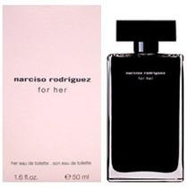Perfume Narciso Rodriguez For Her Fem Eau De Toilette 100ml!