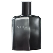 Perfume Essencial Estilo Masculino Da Natura 100 Ml