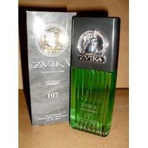 Perfume Importado Zvika 107 ( Eternity ) Masc 90ml - Leilão