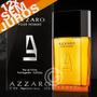 Perfume Azzaro Pour Homme Masculino 100ml Eau De Toilette