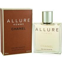Perfume Masculino Allure Homme 100ml Importado Usa