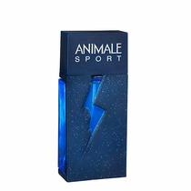 Animale Sport Perfume Masculino - Eau De Toilette 50ml