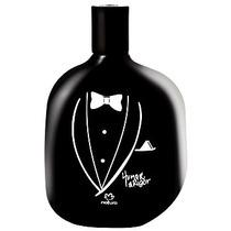 Perfume Masculino Natura Humor A Rigor + 3 Amostras Grátis