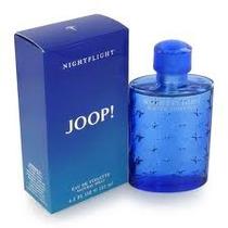 Perfume Joop Nightflight 125 Ml - Original -