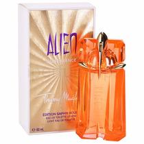 Perfume Alien Sunessence Thierry Mugler Eau De Toilette 60ml