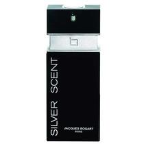Perfume Silver Scent 100 Ml - Original - T E S T E R -