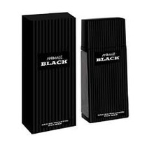 Perfume Animale Black Men 100 Ml - Original E Lacrado -