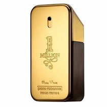 Perfume 1 One Million 50ml - Paco Rabanne