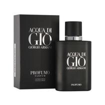 Perfume Armani Acqua Di Gio Profumo Masculino Edp 75ml