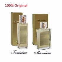 Perfumes Feminino E Masculino Traduções Gold Hinode 100 Ml