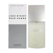 Perfume Issey Miyake Masculino 125ml * Promoção * Kiss