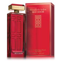 Perfume Red Door Fem 100ml Elizabeth Arden - Kiss Perfumaria