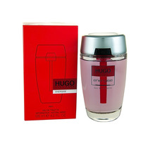 Perfume Hugo Boss Energise 125 Ml - Original E Lacrado!