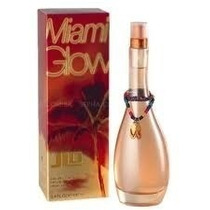 Perfume Miami Glow By Jennifer Lopez For Women 100ml Edt