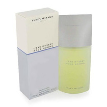 Perfume Leau Dissey Pour Homme De Issey Miyake Edt 200ml