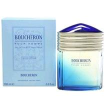 Perfume Boucheron Pour Homme Fraicheur Masculino Raro 100ml