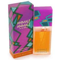 Perfume Animale Animale Eau De Parfum Fem 100ml Original