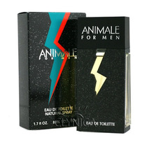 Perfume Animale Masculino Eau De Toilette 100ml - Original!