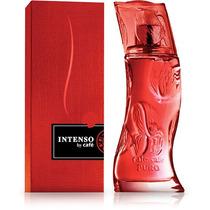 Perfume Café Intenso De 100ml - Original Lacrado