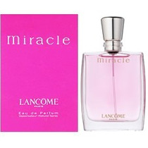 Perfume Lancôme Miracle Feminino Edp 50 Ml