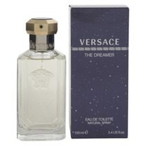 Perfume Versace The Dreamer For Men Edt 100ml - Novo
