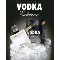 Perfume Importado Masculino Paris Elysees Vodka Extreme