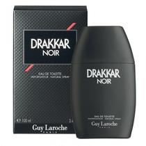 Guy Laroche Drakkar Noir Masculino- Eua De Toilette 100ml