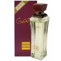 Gaby - Feminino - Edt 100 Ml - Paris Elysees