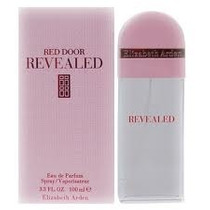 Perfume Red Door Revealed Elizabeth Arden 100ml Edp - Novo