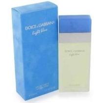 Dolce Gabbana Light Blue 50ml Fem - Original
