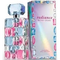 Perfume Radiance Britney Spears Edp 100ml - Original