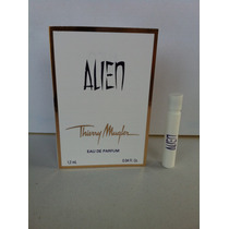 Amostra Alien Thierry Mugler Eau De Parfum 1,2 Ml Spray