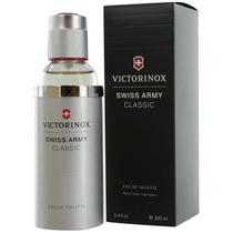 Perfume Masculino Swiss Army Classic Victorinox 100ml Edt