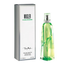 Thierry Mugler - Mugler - Cologne Edt- Amostra / Decant 5ml