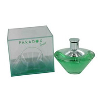 Perfume Paradox Green Jacomo For Women 100ml Edt - Original