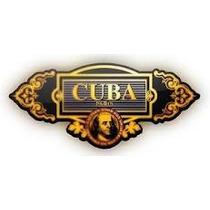 Perfume Cuba Dourado- Gold 100ml ( Interior De São Paulo )