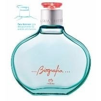 Desodorante Colônia Biografia Feminino - 100m