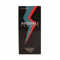 Perfume Animali For Men Contratipo 50ml. Importado