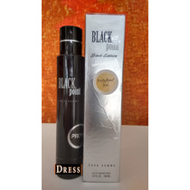 Perfume Masculino Black Point Nota Olfativa Paco Rabanne