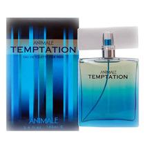 Perfume Animale Temptation Masc 100ml - Original