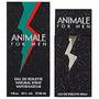 Perfume Animale For Men 100ml Masculino 100%original Lacrado
