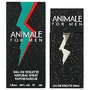 Perfume Animale For Men 100 Ml - Made In Usa - Não É Tester